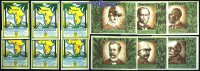 Berlin 6x75 Pfg.  I-II, 1x III Kolonnial P...