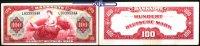 100 Mark 1948 Bank Deutscher Länder Ro.244, sog. Kopfgeld, Roter Hunder... 87114 руб 1190,00 EUR  +  3075 руб shipping