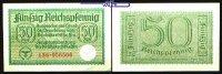 50 Reichspfennig 1939 4,04 Deutsche Besatzung 2. Weltkrieg Dt. Bes. 2.W... 8,00 EUR  +  7,00 EUR shipping