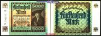 5000 Mark 1922 2,12 Deutsches Reich Inflation, Reichsbanknote, Ro.80a, II  2,00 EUR  +  7,00 EUR shipping