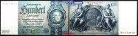 100 Reichs mark 1935 24,06 Deutsches Reich Reichsbank, Justus von Liebi... 9,00 EUR  excl. 7,00 EUR verzending