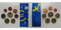 3.88 2002 E,F,S Griechenland Kursmünzen, kompl. Satz 2002, Espana, Fran... 77.16 US$ 69,50 EUR  +  38.86 US$ shipping