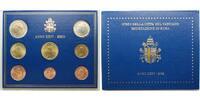 3.88 2002 Vatikan Kursmünzen, kompl. Satz 2002 * stglimBlister  549,00 EUR  +  23,00 EUR shipping