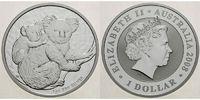 1 $ 2008 Australien Koala stgl  143.31 US$ 129,00 EUR  +  38.88 US$ shipping