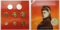 3,88 2004 Österreich Kursmünzensatz stglimBlister  25,00 EUR