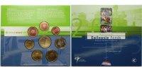 3.88 2003 Niederlande Kursmünzen, kompl. Satz 2003  * stglimBlister  9,00 EUR  +  7,00 EUR shipping