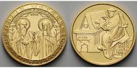 50 Euro9,99g fein22 mm Ø 2002 Österreich Orden / Welt PP  675,00 EUR