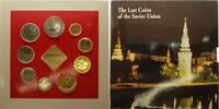 2,06 Rubel/Kopeken 1991 Russland Russland,the Last Coins of the Soviet ... 95,00 EUR  + 17,00 EUR frais d'envoi
