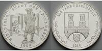 333/1000 Silbermedaille 2010 Bielefeld Medaille-800 Jahre Bielefeld -Le... 58.63 US$ 52,80 EUR