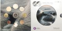3,88 € 2010 Finnland Jubiläumssatz/150 Jahre Münze Finnland, mit Medail... 28,50 EUR  +  17,00 EUR shipping