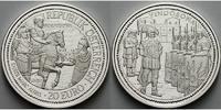 20 Euro 2010 Österreich Vindobona - Rom an der Donau - Kaiser Marc Aure... 54,95 EUR  + 17,00 EUR frais d'envoi