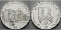 333/1000 Silbermedaille 2010 Bielefeld Medaille-800 Jahre Bielefeld -Ha... 52,80 EUR  +  17,00 EUR shipping