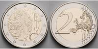 2 Euro 2010 Finnland 150 Jahre Finnische Währung PP Bimetall im Etui  32,50 EUR  + 17,00 EUR frais d'envoi