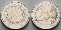 2 Euro 2010 Griechenland 2500 Jahre Schlacht von Marathon stgl  5,50 EUR  + 7,00 EUR frais d'envoi