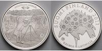 10 Euro 2011 Finnland Pehr Kalm 1716-1779, Forschungsreisender, inkl.Et... 54,90 EUR  +  17,00 EUR shipping