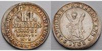 IIII Mariengroschen 1708 Braunschweig Calenberg Hannover Georg Ludwig 1... 160,00 EUR  +  17,00 EUR shipping