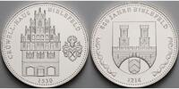 333/1000 Silbermedaille 2011 Bielefeld Medaille-800 Jahre Bielefeld -Cr... 52,80 EUR  +  17,00 EUR shipping