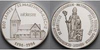 19,94g fein, 35mm Ø o.J. Hörste, Stadtteil Lippstadt, Kreis Soest Medai... 79,00 EUR  + 17,00 EUR frais d'envoi