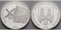 333/1000 Silbermedaille 2011 Bielefeld Medaille-800 Jahre Bielefeld -Ba... 63.18 US$ 56,90 EUR