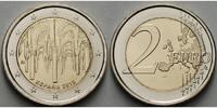 2 Euro 2010 Spanien Moschee von Cordoba stgl  4,50 EUR  +  7,00 EUR shipping