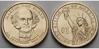 1 $ 2008 P USA Martin van Buren / Kupfer-Nickel, Philadelphia vz  256 руб 3,50 EUR  +  805 руб shipping
