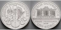 1.5 Euro 2009 Österreich Wiener Philharmoniker in Silber, 1 Unze Feinsi... 43,50 EUR  +  17,00 EUR shipping