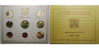 3.88 2009 Vatikan Kursmünzen, kompl. Satz 2009 * stglimBlister  94,00 EUR  +  17,00 EUR shipping