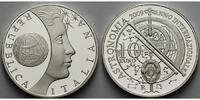 10 Euro 2009 Italien Jahr der Astronomie, inkl. Kapsel & Zertifikat & E... 75,00 EUR  + 17,00 EUR frais d'envoi