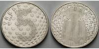 5 Euro 2005 Niederlande 60 Jahre Frieden & Freiheit /Europaprogramm vz  18.59 US$ 16,50 EUR  +  12.39 US$ shipping