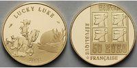 50 Euro, 7,78g fein22 mm Ø 2009 Frankreich Lucky Luke inkl. Etui & Zert... 610.74 US$ 550,00 EUR