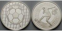 10 Euro 2002 Spanien Fußball WM - Ball 02 PP  45,00 EUR