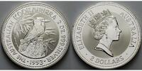 Australien 2 $,<b>2 oz.</b> Kookaburra