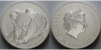 30 $, 1 kg  2010 Australien Koala stgl  995,00 EUR  +  23,00 EUR shipping