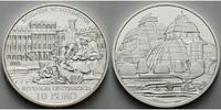 10 Euro 2003 Österreich Schloss Schönbrunn, ( Schlösser ) in Kapsel + Z... 42,50 EUR  Excl. 17,00 EUR Verzending