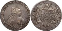 Rouble 1752 Russia Russia 1752-ММД Elizabeth Silver Rouble PCGS XF-40 X... 779,99 EUR  plus 30,00 EUR verzending