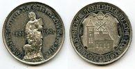 1901 Latvia St. John's Church in Riga,Medal 1901, SCARCE aUNC  125,00 EUR  +  19,00 EUR shipping