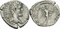 Denar 195 Rom Kaiserreich Septimius Severus Denar Rom 195 IMP V PM TR P... 35,00 EUR  plus 4,00 EUR verzending