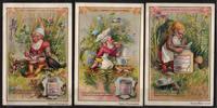 1892 Liebigbilder-Der Gnom Liebig 212 gut  40,00 EUR  +  6,50 EUR shipping