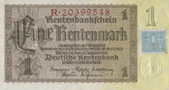 1 Mark 1948 Sowjetische Besatzungszone: Kuponausgabe  unc/kassenfrisch  12,50 EUR  +  6,50 EUR shipping
