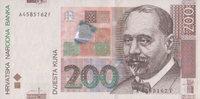 200 Kuna  Kroatien Pick 42 unc  52,00 EUR  +  6,50 EUR shipping