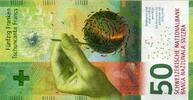 50 Franken 2015 Schweiz - New Design - unc/kassenfrisch  78,00 EUR  zzgl. 4,50 EUR Versand