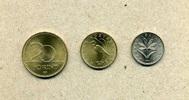 Set 3 1994-95 Ungarn  Bankfrisch  1,80 EUR  +  6,50 EUR shipping