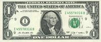 1 Dollar Serie 2009 USA - Minneapolis - P.530-i unc/kassenfrisch  2,10 EUR  +  6,50 EUR shipping