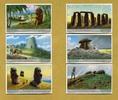 1932 Liebigbilder-Vorgeschichtliche Baudenkmäler Liebig 1026# guter zu... 6,00 EUR  +  6,50 EUR shipping