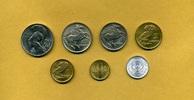 Set 7 1973 Griechenland  Bankfrisch  11,50 EUR  +  6,50 EUR shipping