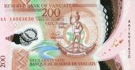 200 Vatu (20)14 Vanuatu - New Design - 2014- Polymer - unc/kassenfrisch  3,95 EUR  +  6,50 EUR shipping