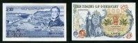 10 Pounds ND(1975-80) Guernsey Pick 47 unc  750,00 EUR kostenloser Versand