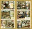 1906 Liebigbilder-Wie ein Liebigbild entsteht Liebig 696# guter zustand  12,95 EUR  +  6,50 EUR shipping