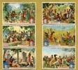1907 Liebigbilder-Aus Ostafrika Liebig 702# etwas runde Ecken/sonst gu... 4,50 EUR  +  6,50 EUR shipping