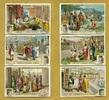 1909 Liebigbilder-Römische Cäsaren Liebig 755# guter zustand  2,70 EUR  +  6,50 EUR shipping